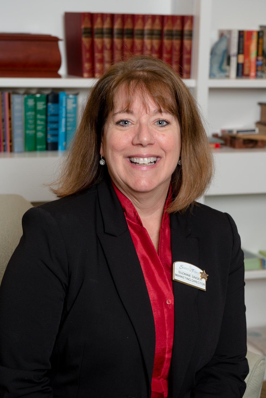 Suzanne Singer